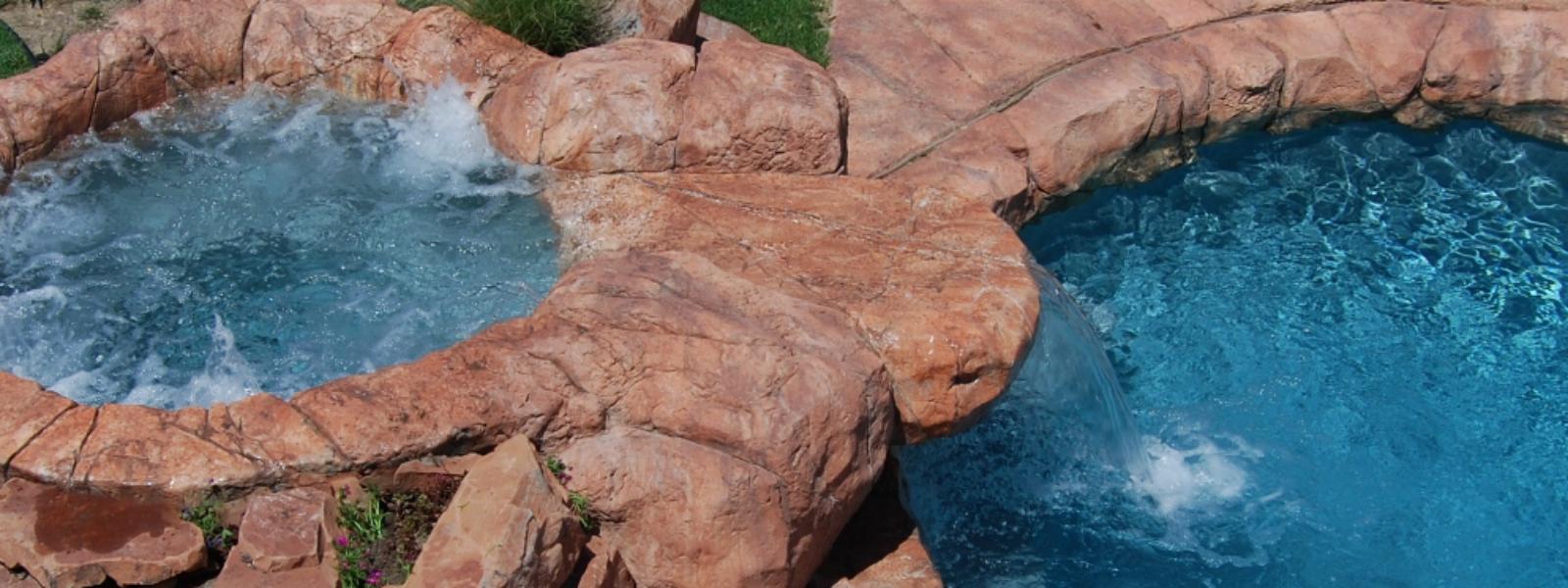 Pools & Spas Utah