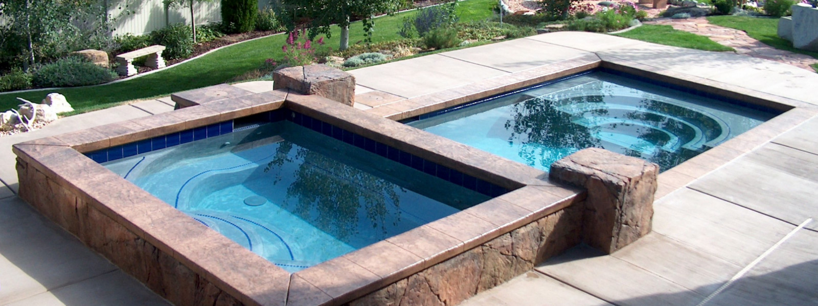 Pools Swimming Pools Utah Crystal Utah