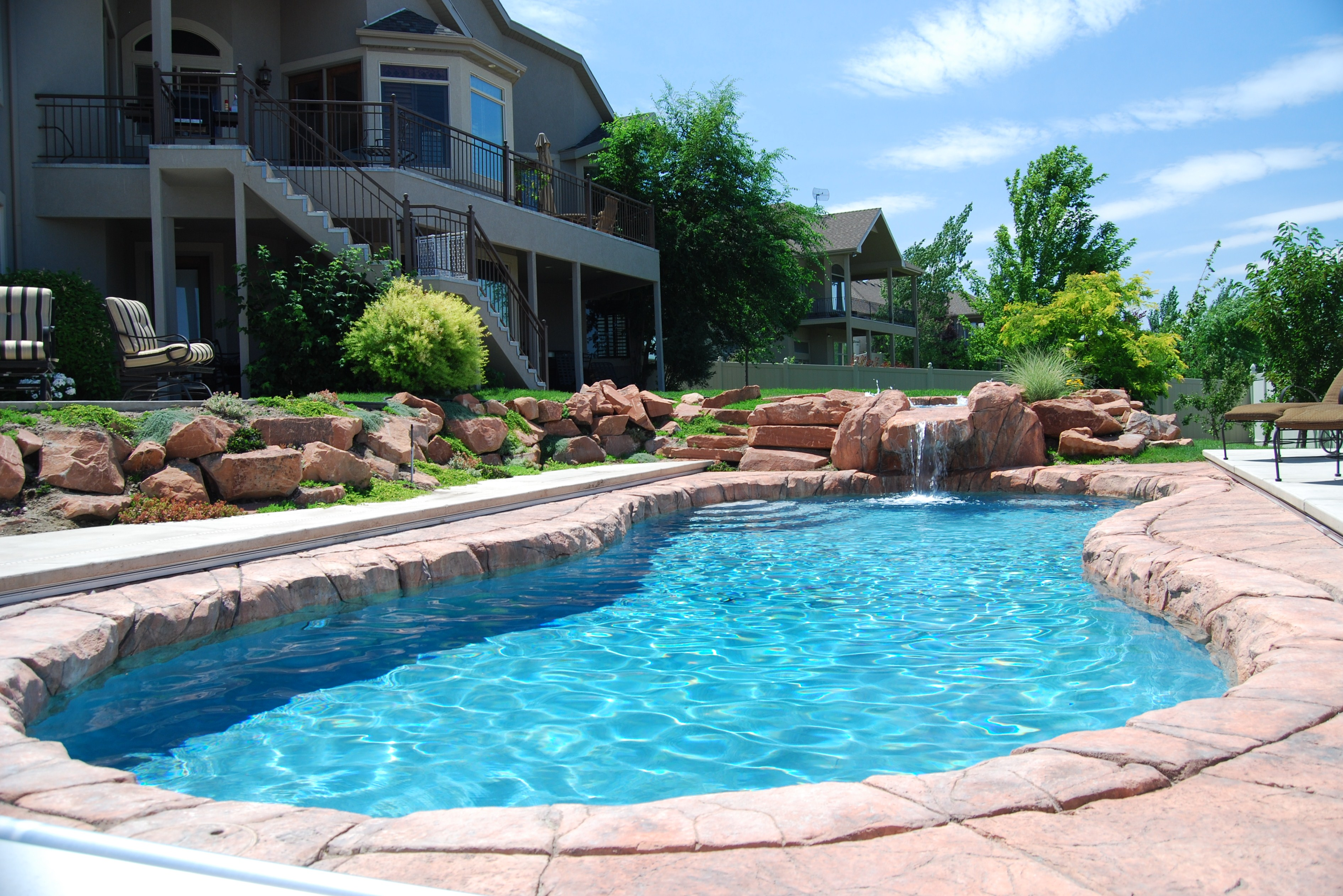 Swimming Pools | Utah | Crystal Utah
