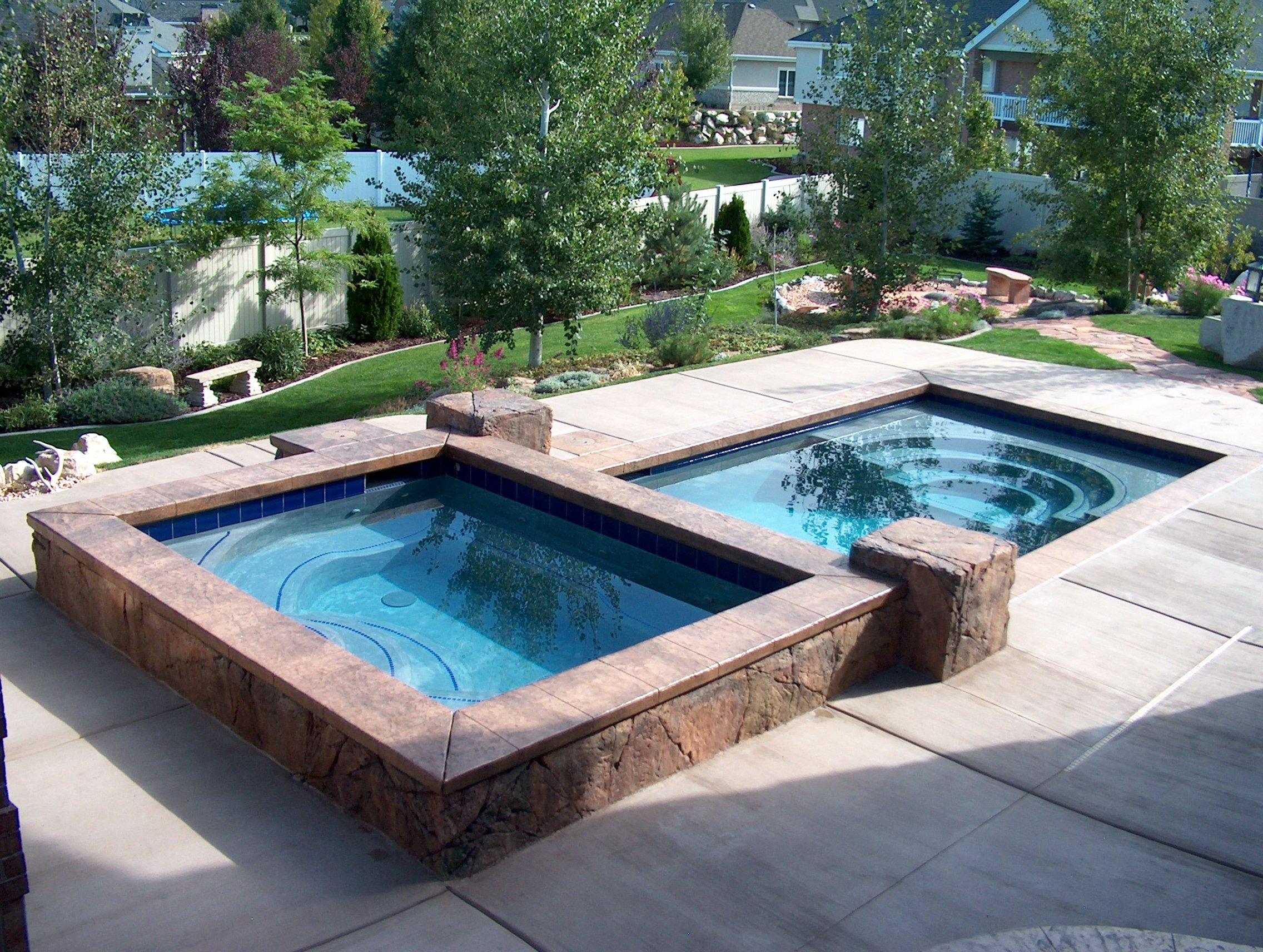 Swimming Pools Utah Crystal Utah