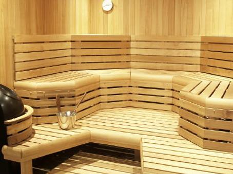 crystal utah custom cut sauna