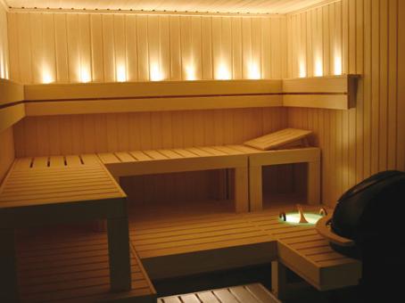 crystal utah finnleo deco sauna