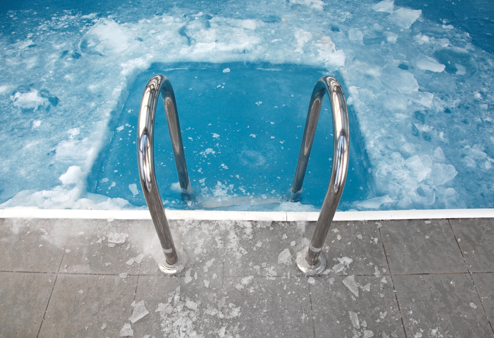 How to Winterize Your Pool to Prevent Freeze Damage