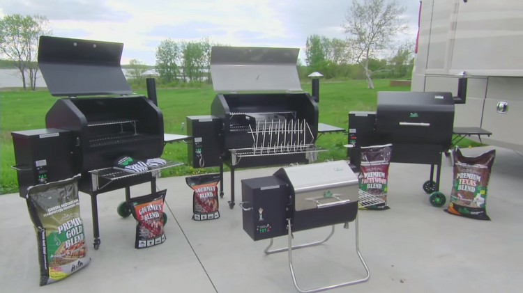 green mountain grills pic
